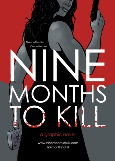 Nine Months to Kill teaser