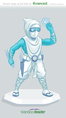 Ice Hero a
