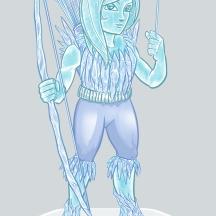 Ice Hero b