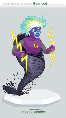 Storm Hero a