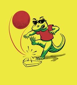 Kickball Gator
