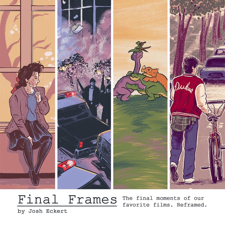 Final Frames teaser