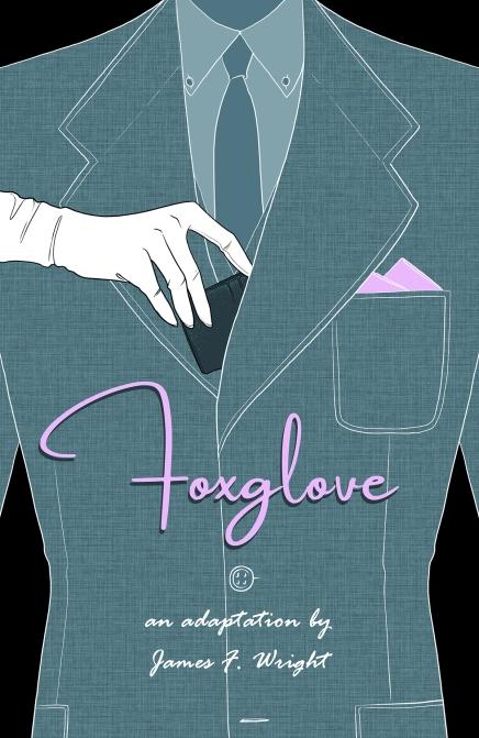 Foxglove cover
